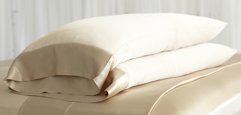 Your Pillowcase Could Be Responsible For Acne