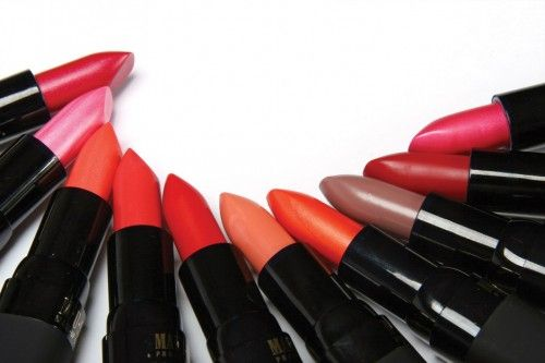 Revamping Your Makeup For Fall