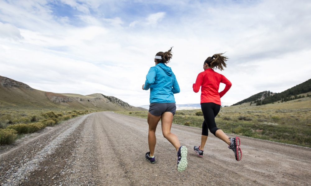 Avoiding 'Runner's Rash'