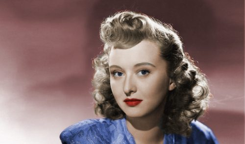 Get Curls Inspired By The 1940s