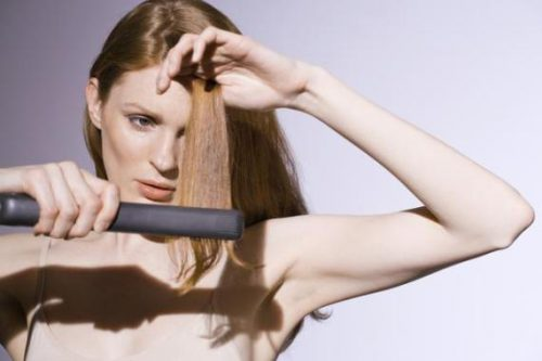 How To Flat Iron To Perfection