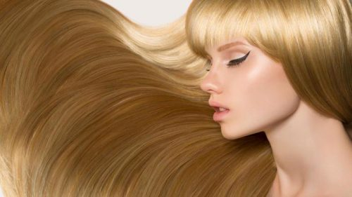 Secrets To Soft, Shiny Hair