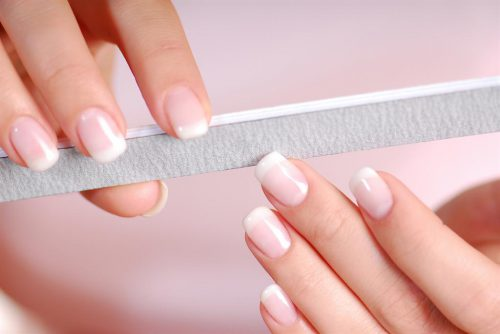 Updated French Manicures