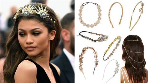 Gorgeous Hair Accessories