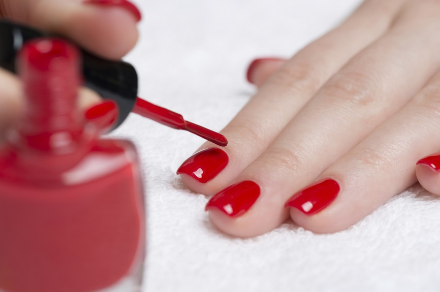 Bust Out Of Your Normal Nail Color Routine | the Beauty Bridge ...