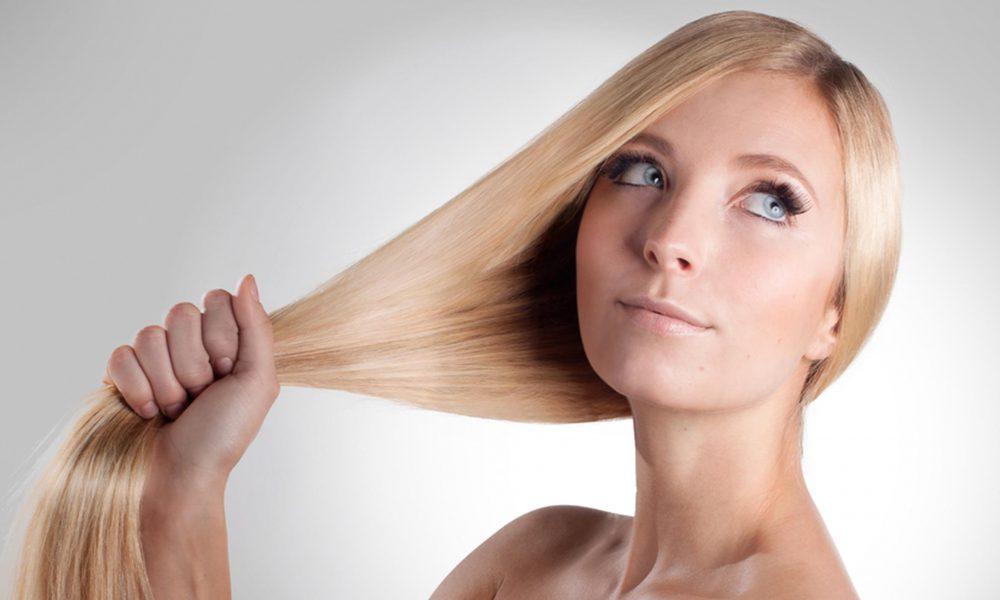 Longer, Stronger Hair - From A Pill