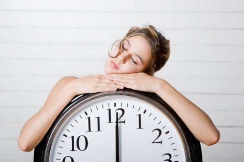 Making The Most Of Your Beauty Sleep