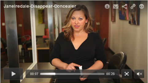 Jane Iredale - Disappear Concealer excrp