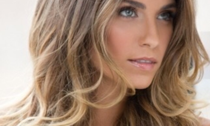 How To Get A Sexy Blowout