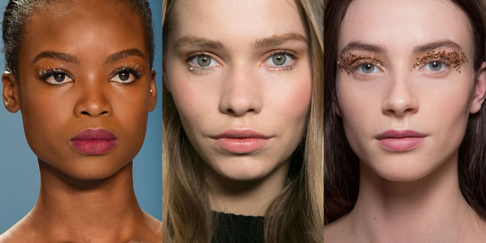 Three Ways To Get Glitter Right Every Time