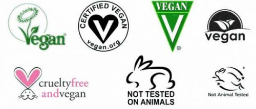 Vegan And Vegetarian Beauty Products