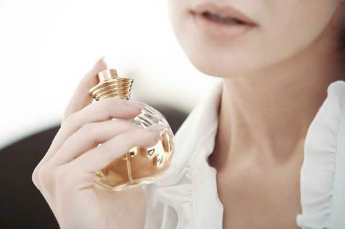 How To Choose A Winter Perfume