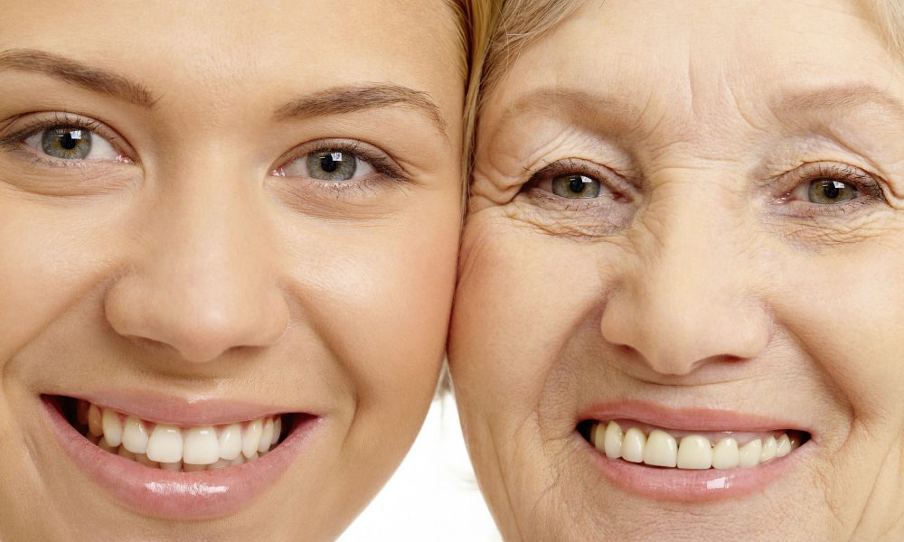 Anti-Aging Skincare For All Ages