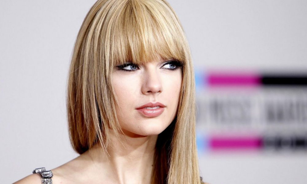 What To Do With Your Bangs