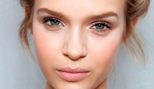 How To Pull Off A No-Makeup Look