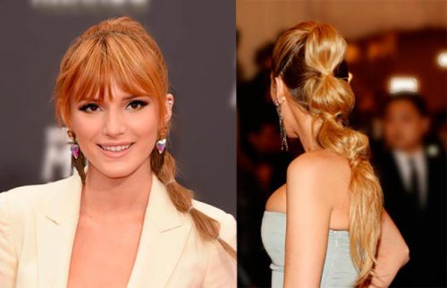Easy Ways To Pull Off A Ponytail Update