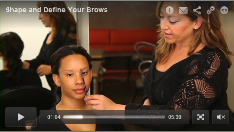 Shape and Define your brows excrp