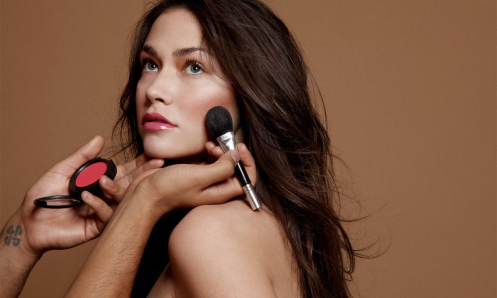 Choose The Right Blush For Your Skin Type