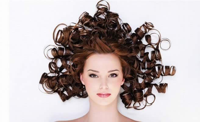 Three Fabulous Styles For Curly-Haired Ladies