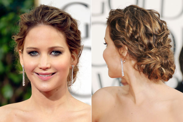 Good News For Fans Of The Messy Bun