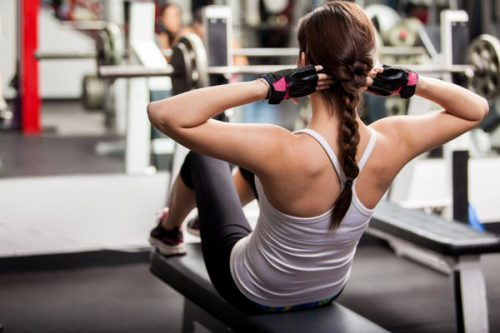 Why You Should Be Cleaning Up After Each Gym Session