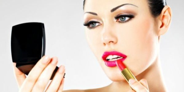 Make Your Pout Kissable For New Year's