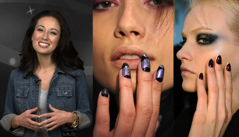 Top Nail Trends Of 2011