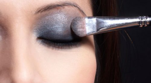 Getting Bored With Your Eyeshadow? New Placement Ideas To Try