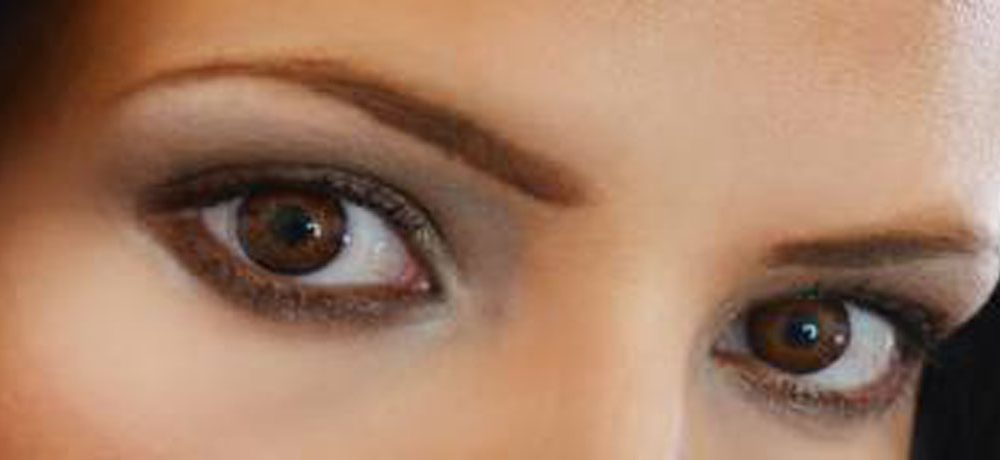 Tips For Making Brown Eyes Pop