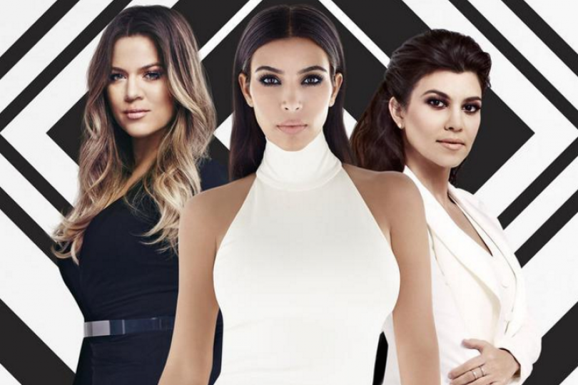 Take A Cue From The Kardashians This Season