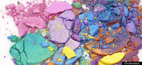 One Easy Eyeshadow Color To Add To Your Arsenal