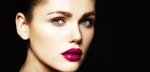 Bright Lips Are Bolder Than Ever This Winter