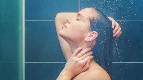 How To Get The Most Out Of A Winter Shower