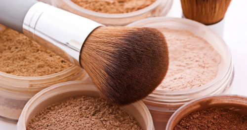 Mineral Powder Foundation: A Go-To Product For Winter