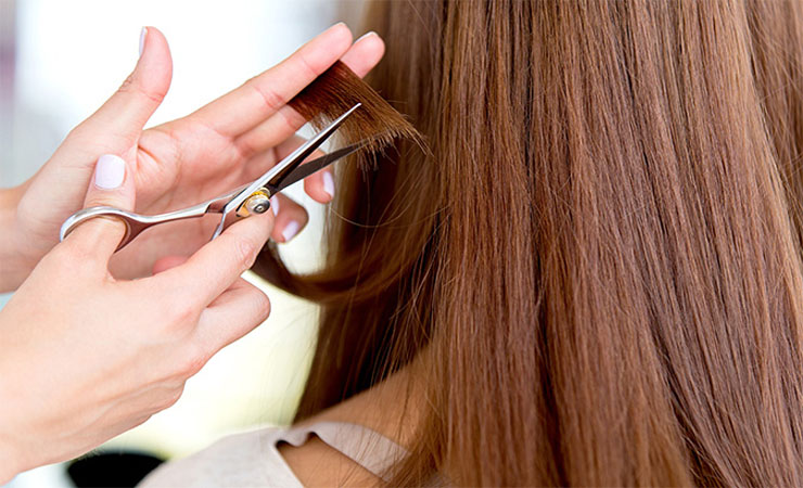 Everything You Need To Know About Hair Trims