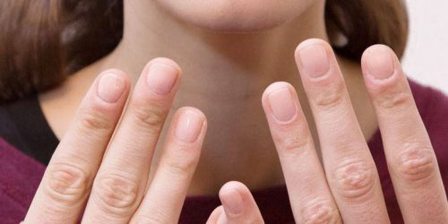 Brittle Nails? Here's Your Fix