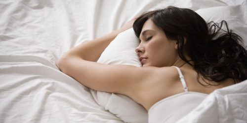 How You Sleep Might Be Affecting Your Skin