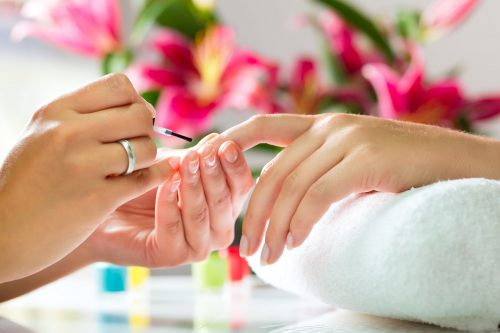This Tip Could Save Time On Your Next Manicure