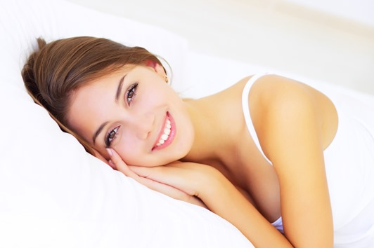 Are You Letting Your Skin Repair Itself At Night?
