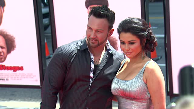 If Jenni Farley (A.K.A. Jwoww) Can Clean Up Her Look, So Can You