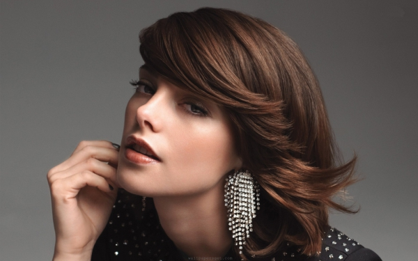 Tips For Going With A Darker Hair Color
