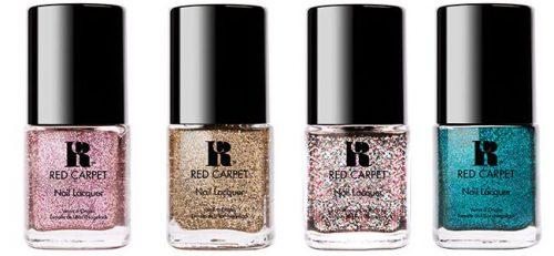Chic Ways To Rock A Glitter Manicure
