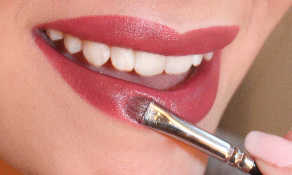 Revamping The Look Of An Old Lipstick