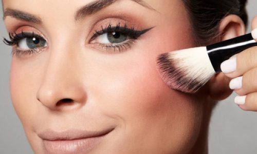 How To Make Your Blush Last All Day Long