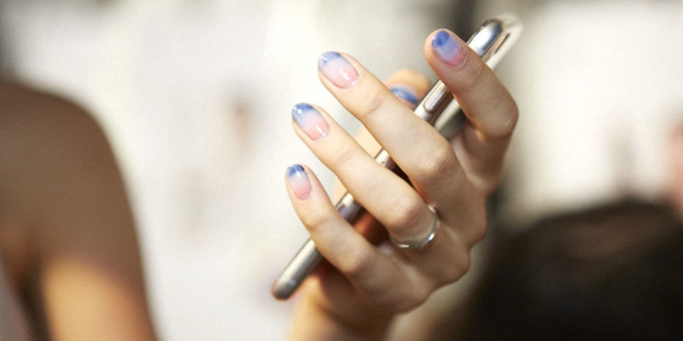 The 3 Best New Polish Shades For Spring