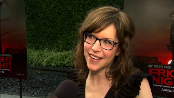 Lisa Loeb Shares Her Secrets For Maintaining A Beauty Routine During Pregnancy