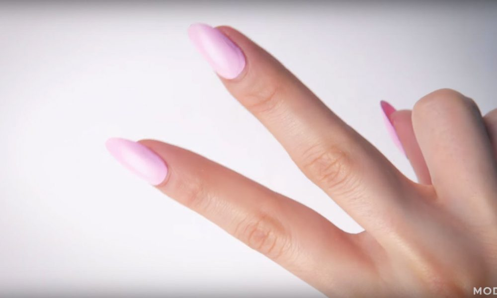 Top 10 Office Ropriate Nail Ideas That Your Boss Won T Flip Over
