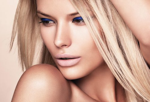 Celeb Makeup Artist Amy Nadine Makes A Case For A Matte Face