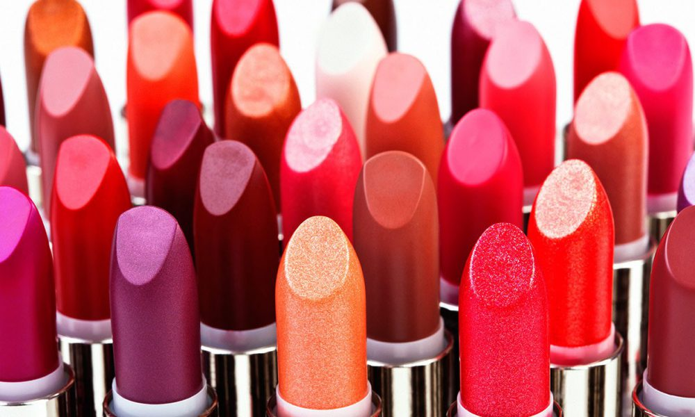 Need A Summery Lipstick That's Bright But Not Too Bright?