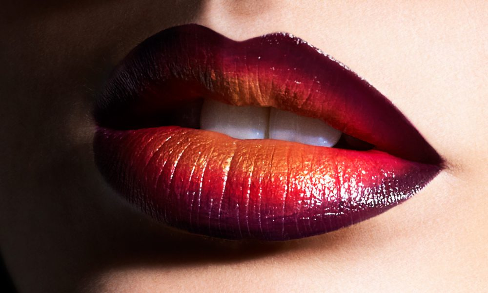 Ombre Lips You Can Actually Pull Off Without Looking Crazy